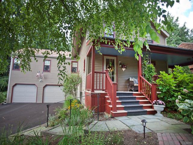27 Hickory Lane, Cazenovia, NY 13035 (MLS #S1217101) :: 716 Realty Group