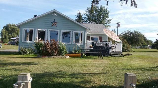 2243 Kelly Street, Cape Vincent, NY 13618 (MLS #S1217128) :: Thousand Islands Realty