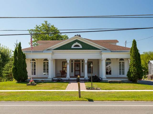 20218 County Route 181, Orleans, NY 13656 (MLS #S1217480) :: Robert PiazzaPalotto Sold Team