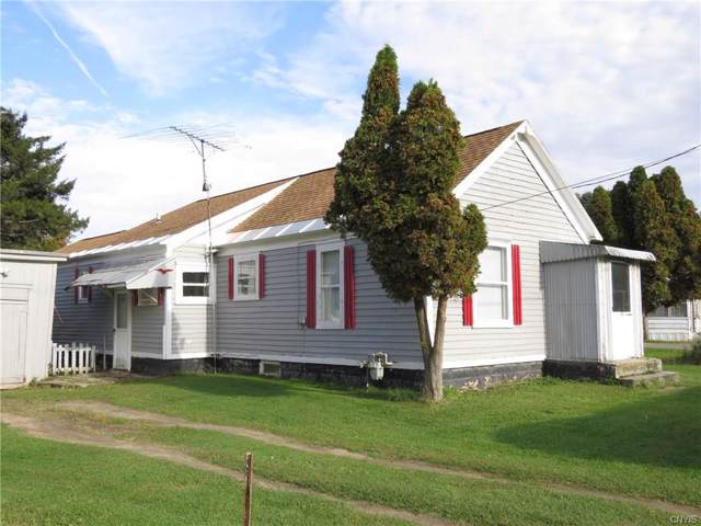 162 Folts Road, Herkimer, NY 13350 (MLS #S1222125) :: 716 Realty Group