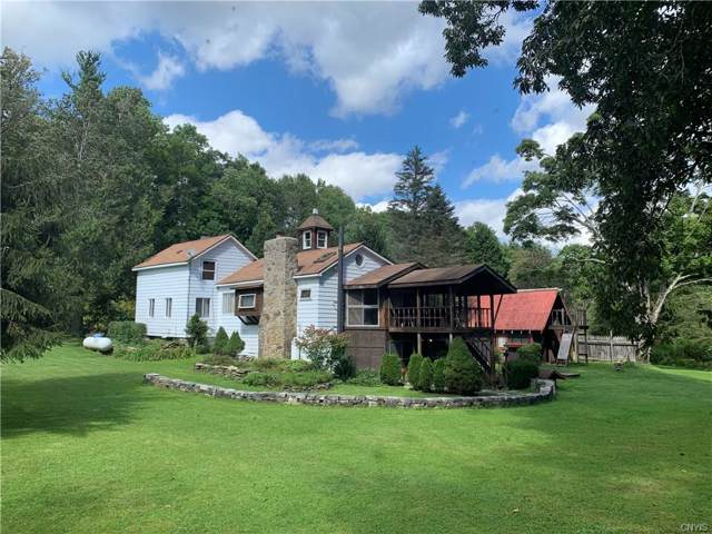 5295 Snowball Hollow Road, Scio, NY 14880 (MLS #S1222450) :: Updegraff Group