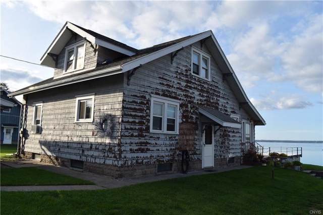 1515 Bushnell Shore Road, Sullivan, NY 13030 (MLS #S1223762) :: BridgeView Real Estate Services