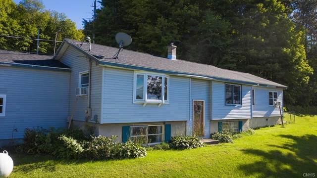 17061 Archer Road Road, Rutland, NY 13601 (MLS #S1224354) :: BridgeView Real Estate Services