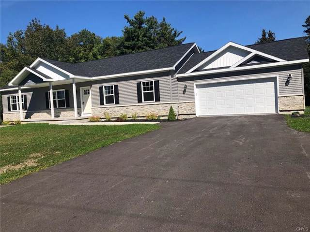 2938 Graffenburg Road, Frankfort, NY 13413 (MLS #S1224707) :: The Glenn Advantage Team at Howard Hanna Real Estate Services
