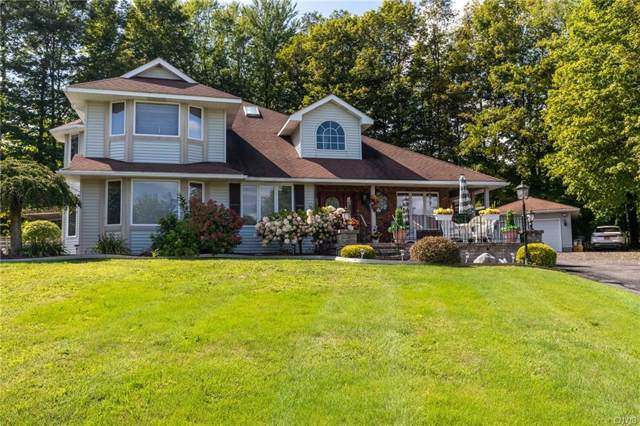 9108 Birch Circle, Marcy, NY 13403 (MLS #S1225192) :: Updegraff Group