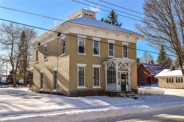 118 Schuyler Street, Boonville, NY 13309 (MLS #S1225445) :: 716 Realty Group
