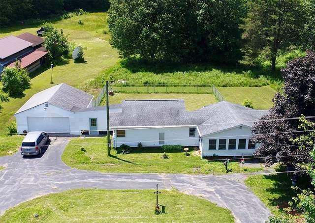 1331 County Route 6, Volney, NY 13069 (MLS #S1225822) :: The Glenn Advantage Team at Howard Hanna Real Estate Services