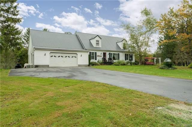 6458 Liberty Road, Montague, NY 13367 (MLS #S1226308) :: The Glenn Advantage Team at Howard Hanna Real Estate Services