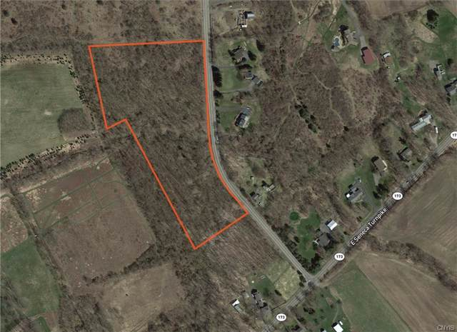 0 Mac Clenthen Road, Manlius, NY 13104 (MLS #S1226435) :: Updegraff Group