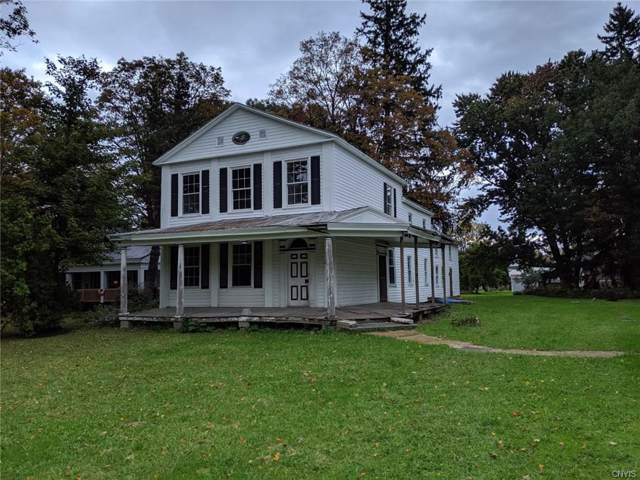 4210 State Route 26, Turin, NY 13473 (MLS #S1226698) :: The CJ Lore Team   RE/MAX Hometown Choice