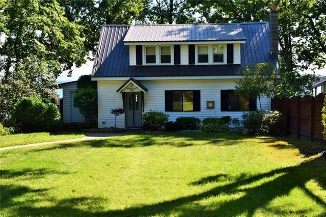 320 Drive 37, Vienna, NY 13042 (MLS #S1226762) :: Updegraff Group