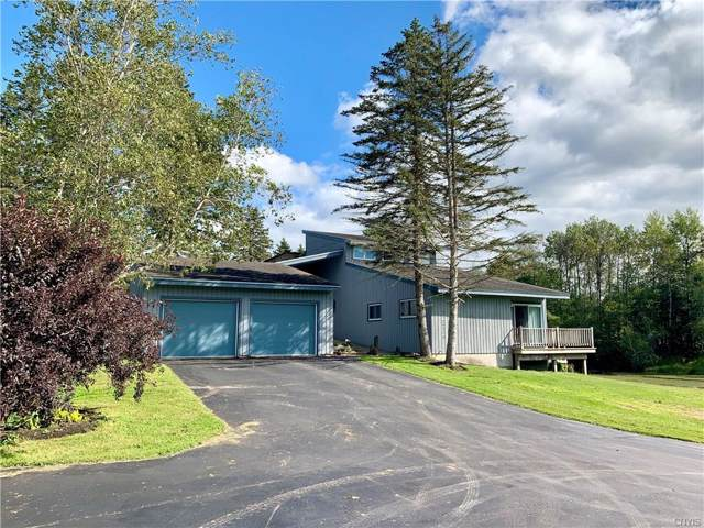 52 Rice Road, Mexico, NY 13131 (MLS #S1227799) :: 716 Realty Group