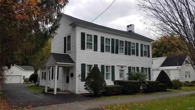87 S Main Street, Homer, NY 13077 (MLS #S1227847) :: 716 Realty Group