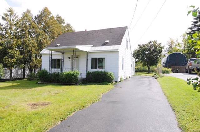 3212 Valley Place, Paris, NY 13456 (MLS #S1228040) :: Thousand Islands Realty