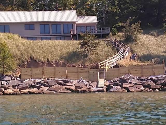 18 Renshaw Bay Road, Sandy Creek, NY 13145 (MLS #S1228253) :: Thousand Islands Realty