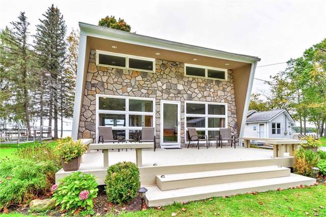 261 Seber Shores Road, Sandy Creek, NY 13145 (MLS #S1229240) :: The CJ Lore Team | RE/MAX Hometown Choice