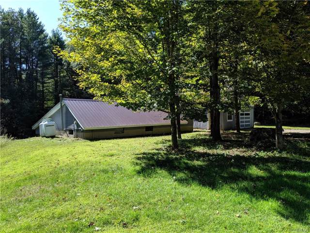 6732 Number Four Road, Watson, NY 13367 (MLS #S1229659) :: BridgeView Real Estate Services
