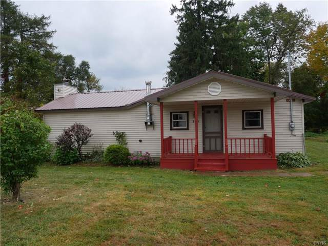 9654 Us Route 20, Bridgewater, NY 13313 (MLS #S1230221) :: MyTown Realty