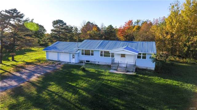 24433 County Route 42, Wilna, NY 13619 (MLS #S1230603) :: Thousand Islands Realty