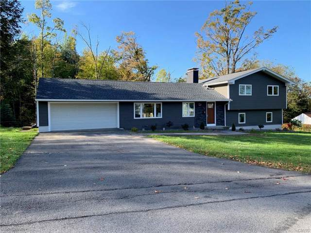 8 Brantwood Road, New Hartford, NY 13413 (MLS #S1230672) :: Thousand Islands Realty