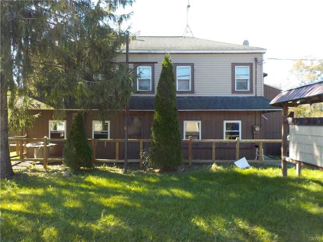 9587 State Route 38, Conquest, NY 13140 (MLS #S1230803) :: The Glenn Advantage Team at Howard Hanna Real Estate Services