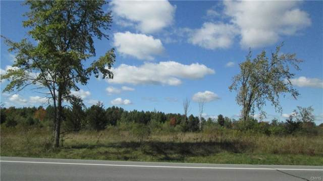 41429 Nys Route 37, Theresa, NY 13691 (MLS #S1230895) :: Thousand Islands Realty