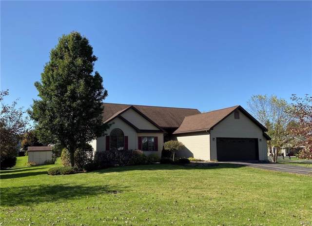 30 Hickory Park Road, Cortland, NY 13045 (MLS #S1231271) :: 716 Realty Group