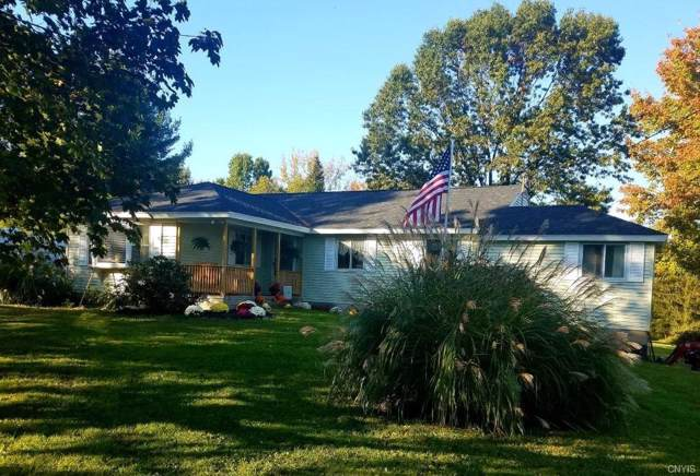 1415 County Route 9, Volney, NY 13069 (MLS #S1231486) :: The Glenn Advantage Team at Howard Hanna Real Estate Services