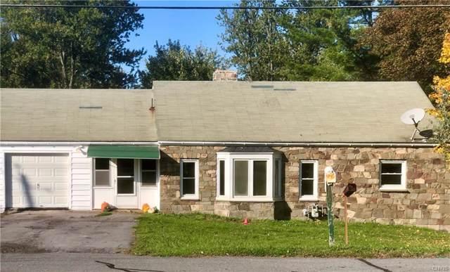 1224 Genesee Street, Oneida-Outside, NY 13421 (MLS #S1231658) :: Updegraff Group