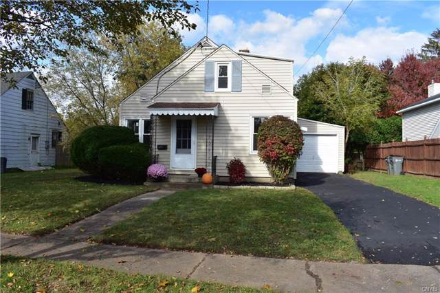 107 Riverview Pkwy N, Rome-Inside, NY 13440 (MLS #S1231934) :: The CJ Lore Team | RE/MAX Hometown Choice
