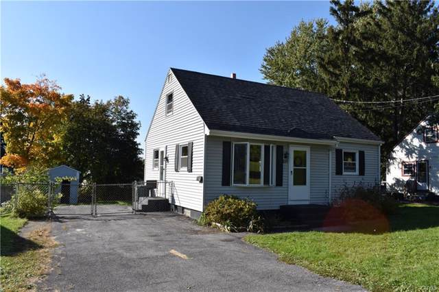 109 Shearin Avenue, Dewitt, NY 13057 (MLS #S1232289) :: Thousand Islands Realty