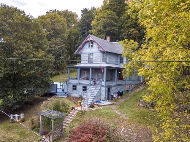 94 Diamond Street, Little Falls-City, NY 13365 (MLS #S1232466) :: Thousand Islands Realty