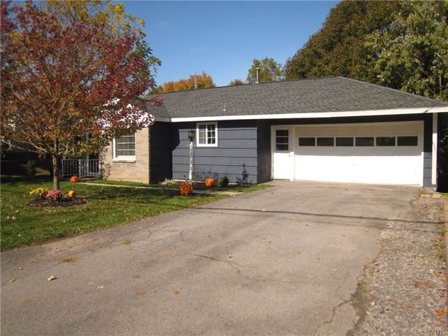 120 Richards Road, Camillus, NY 13031 (MLS #S1232992) :: MyTown Realty