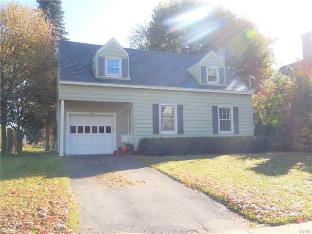747 Ball Avenue, Watertown-City, NY 13601 (MLS #S1233745) :: BridgeView Real Estate Services