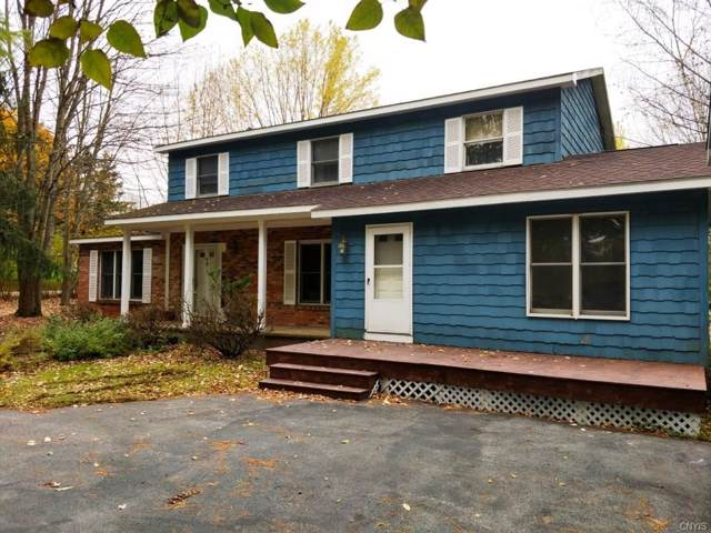 2399 Meadow Lane, Madison, NY 13346 (MLS #S1234165) :: BridgeView Real Estate Services