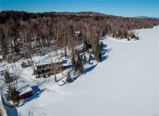 337 Big Brook Road, Indian Lake, NY 12842 (MLS #S1234307) :: The CJ Lore Team | RE/MAX Hometown Choice