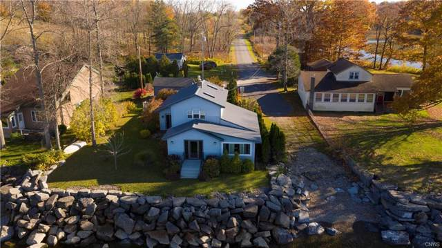 226 Sage Creek Road, Mexico, NY 13114 (MLS #S1234653) :: The CJ Lore Team | RE/MAX Hometown Choice