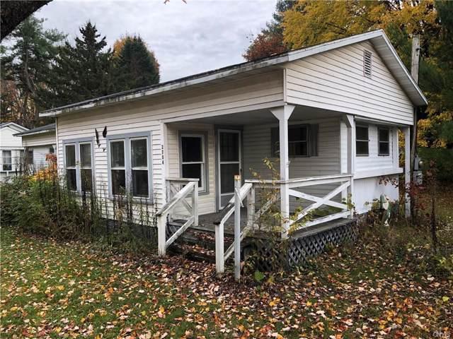 2704 Harborview Drive E, Vienna, NY 13157 (MLS #S1234800) :: The Glenn Advantage Team at Howard Hanna Real Estate Services