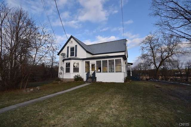 43928 Nys Rt. 37, Alexandria, NY 13679 (MLS #S1234900) :: The CJ Lore Team | RE/MAX Hometown Choice