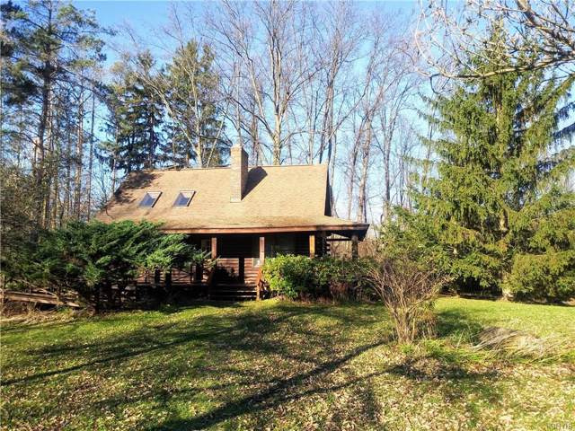 7559 Grant Avenue Road, Sennett, NY 13021 (MLS #S1235751) :: Robert PiazzaPalotto Sold Team