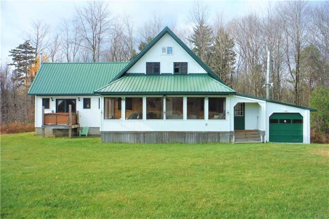 1631 Apple Road, Lewis, NY 13489 (MLS #S1235955) :: MyTown Realty