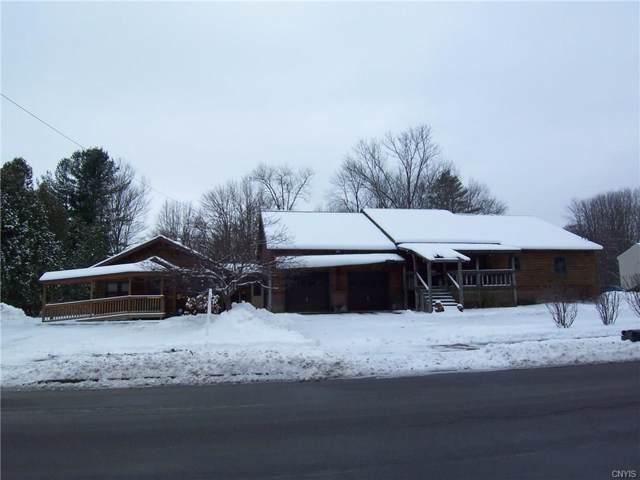 419 N Lake Street, Oneida-Inside, NY 13421 (MLS #S1236076) :: Updegraff Group