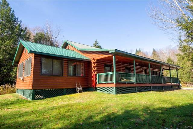 2371 State Highway 3, Fine, NY 13648 (MLS #S1236957) :: MyTown Realty