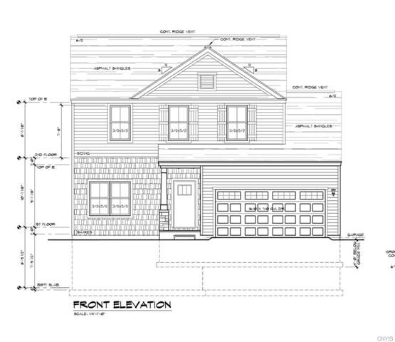 Lot # 12 Mcclennan, Manlius, NY 13066 (MLS #S1238550) :: BridgeView Real Estate Services