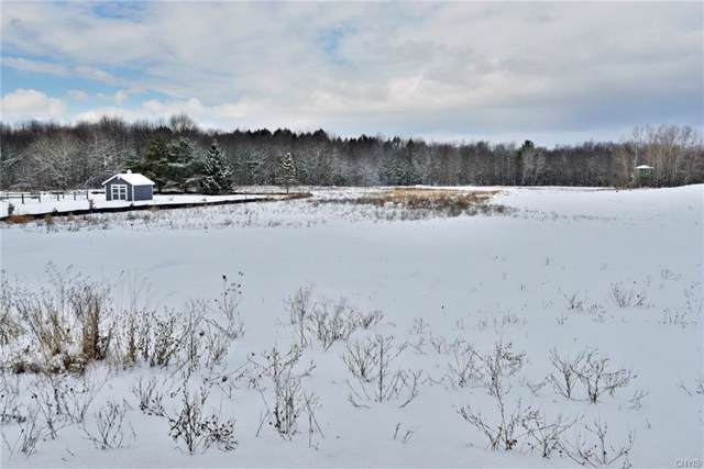 0 Fox Road, Marcy, NY 13403 (MLS #S1238922) :: Updegraff Group