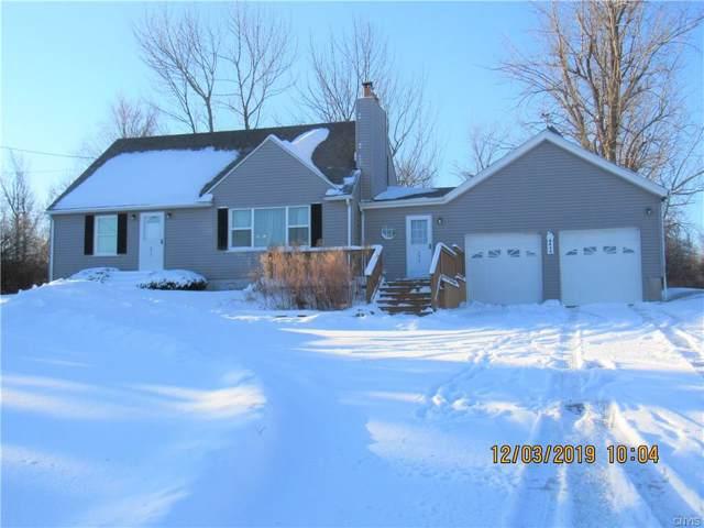 8614 Leray Street, Le Ray, NY 13637 (MLS #S1238957) :: BridgeView Real Estate Services