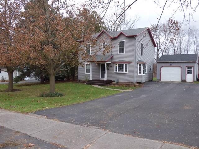 202 Lake Street, Sullivan, NY 13037 (MLS #S1239461) :: MyTown Realty