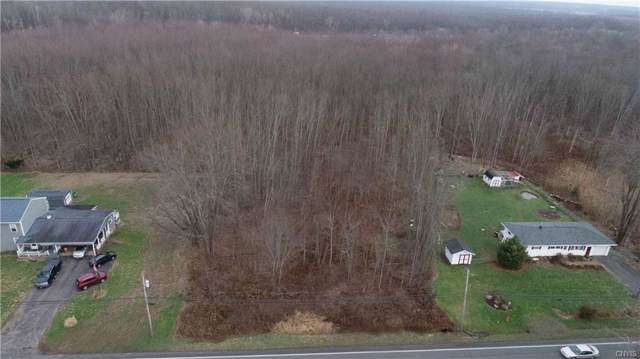 0 State Route 264, Schroeppel, NY 13135 (MLS #S1239491) :: The CJ Lore Team | RE/MAX Hometown Choice