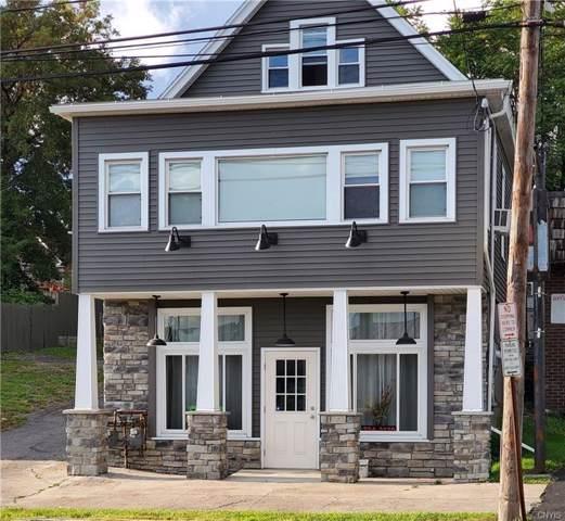 1367 Burnet Avenue, Syracuse, NY 13206 (MLS #S1239755) :: Lore Real Estate Services