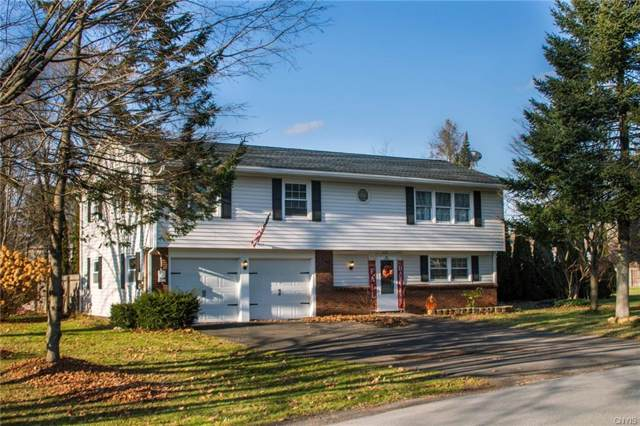 6321 Wager Drive, Lee, NY 13440 (MLS #S1240068) :: The Rich McCarron Team
